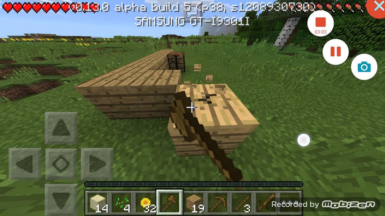 Tavolo Da Lavoro In Minecraft : Come creare un banco da lavoro su minecraft youtube