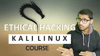 Kali Linux Course (01 Introduction to Kali Linux) [HIndi]