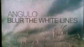 Angulo - tranquility becomes her
