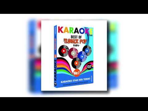 Karaoke Star Best of Türkçe Pop Retro - Aman Petrol (Karaoke Versiyon)