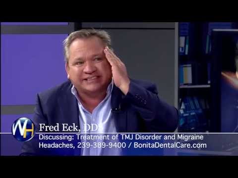Eliminating Migraines and Jaw Pain with Bonita Springs, FL Dentist Fred Eck, DDS
