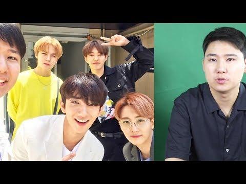 SEVENTEEN - 어쩌나 (Oh My!) [Meeting Seventeen!!!/Korean Reaction]