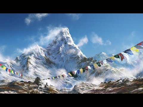 Tibet & Nepal Buddha Bar IV by David Visan (Wonderful Chill Out Music)