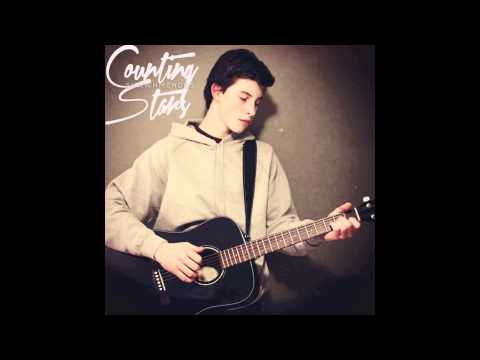 Shawn Mendes - Counting Stars (Audio)