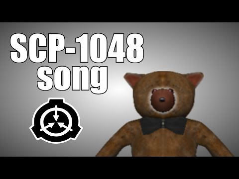 SCP-1048 song
