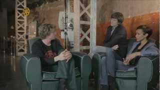 film DESORDRES interview Niels Schneider