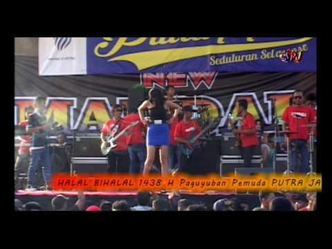 NEW MANDALA LIVE JAPAH (dia)