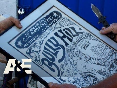 Storage Wars: A Huge Western Art Payday (Season 6, Episode 12) | A&E