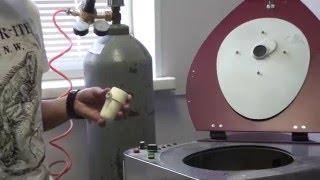 Литье и прессование керамики_Часть 3 #РИКОМ(Серия видеороликов: