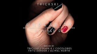 Trickski - Beginning (Mark E Remix)