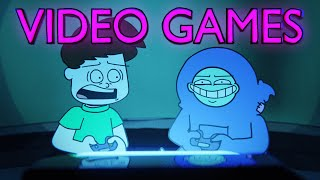 Video Games (ft. @GingerPale)