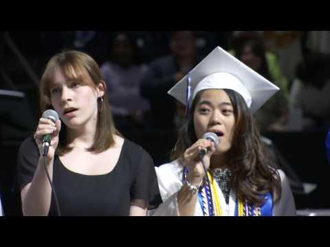 Federal Way High School Graduation - 2019