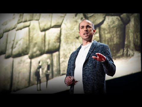 Video image: Architectural secrets of the world's ancient wonders - Brandon Clifford