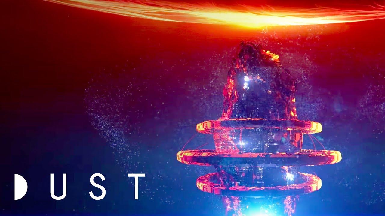 Download CHRYSALIS Part One: Awake (Full Episode) | DUST Podcast