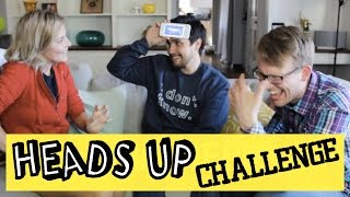 HEADS UP W/ HANK GREEN + CHESTER SEE // Grace Helbig