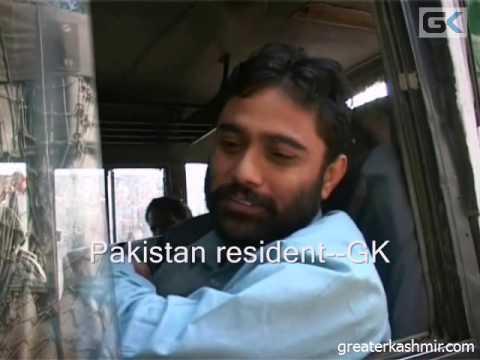 Srinagar-Muzaffarabad peace bus runs despite Uri attack