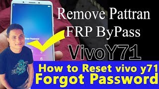 How to root vivo y71