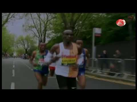 IAAF World Relays