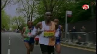 IAAF World Relays YOKOHAMA 2019
