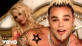 Watch Crazy Town Revolving Door video