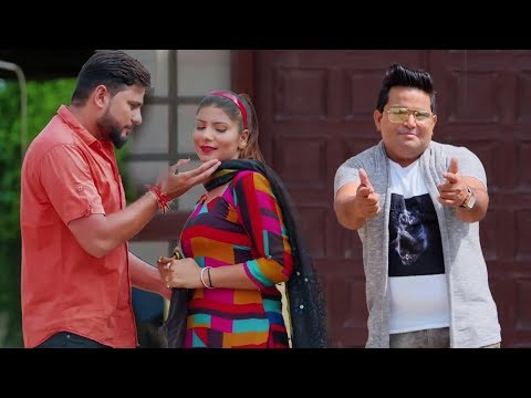#Raju Punjabi Latest Song - (Ofiicial Video ) Haryanvi SOngs 2018