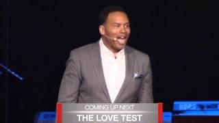 The Love Test (Teaser)