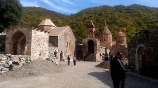 Автомобили из Армении. По дорогам Армении в Арцах. (конец октября 2019г.)