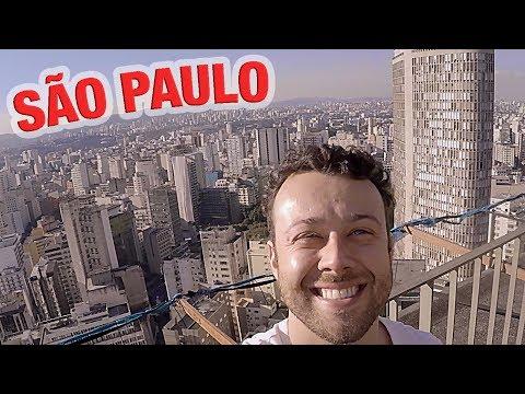 VOCÊ AINDA acha que CONHECE a CIDADE de SÃO PAULO?