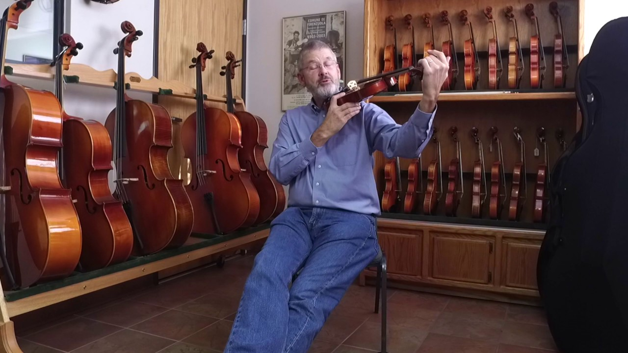 Violin, Viola, Cello, Bass - Students & Professionals | Southwest