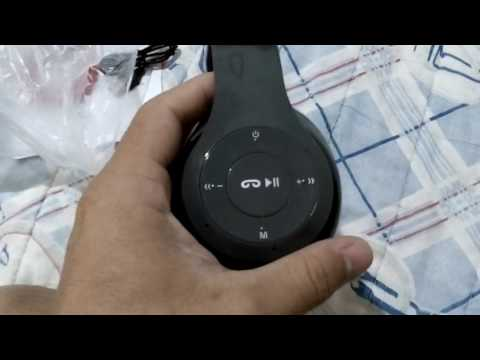 UNBOXING P15 Wireless