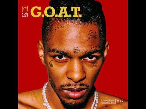 Bank Account remix - King Los - G.O.A.T