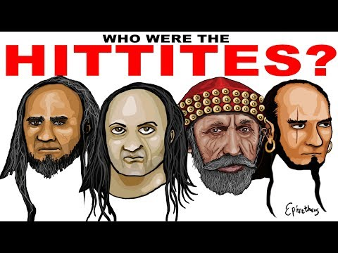 Who Were The Hittites? The History Of The Hittite Empire Explained In 10 Minutes