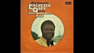 Chief Commander Ebenezer Obey And His Inter-Reformers Band : Happy Birthday To You