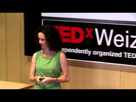 The neuroscience of juggling | Efrat Furst & Mickey Choma | TEDxWeizmannInstitute