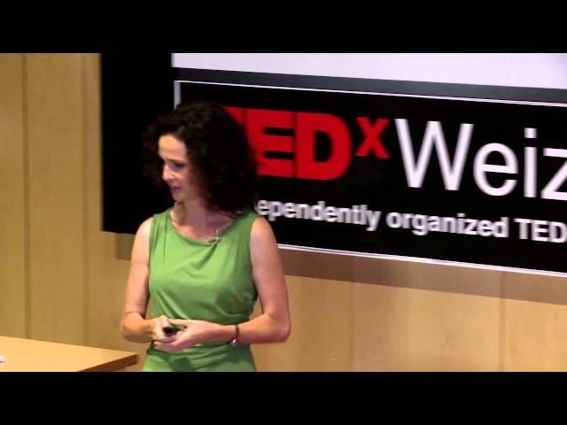 The neuroscience of juggling | Mickey Choma | TEDxWeizmannInstitute