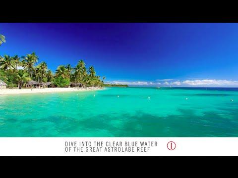 Fiji - Top 10 Sights