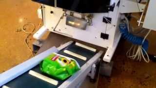 Фасовочно упаковочное оборудование для сухофруктов орехов в пакет с гранями(Подробно на сайте http://upakovochnoedelo.ru/ Предприятие