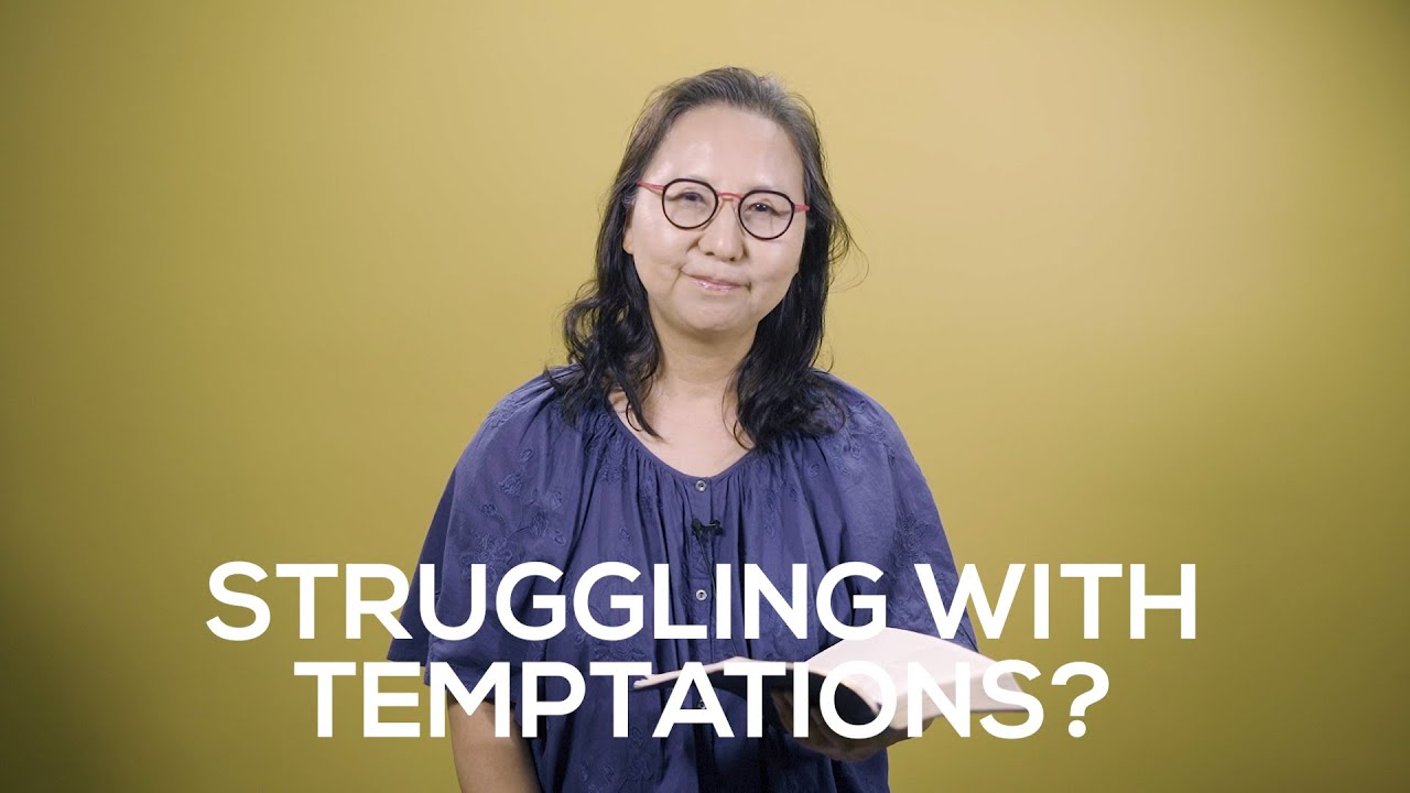 Struggling with Temptations? // Q+A From the Book of James