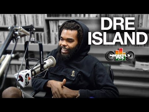 Dre Island on if being around Popcaan negatively effects his image, 'We Pray' collab & more