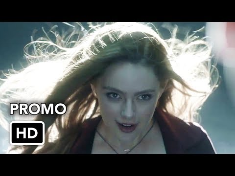 "Legacies Season 2 ""Hopeless"" Promo (HD)"
