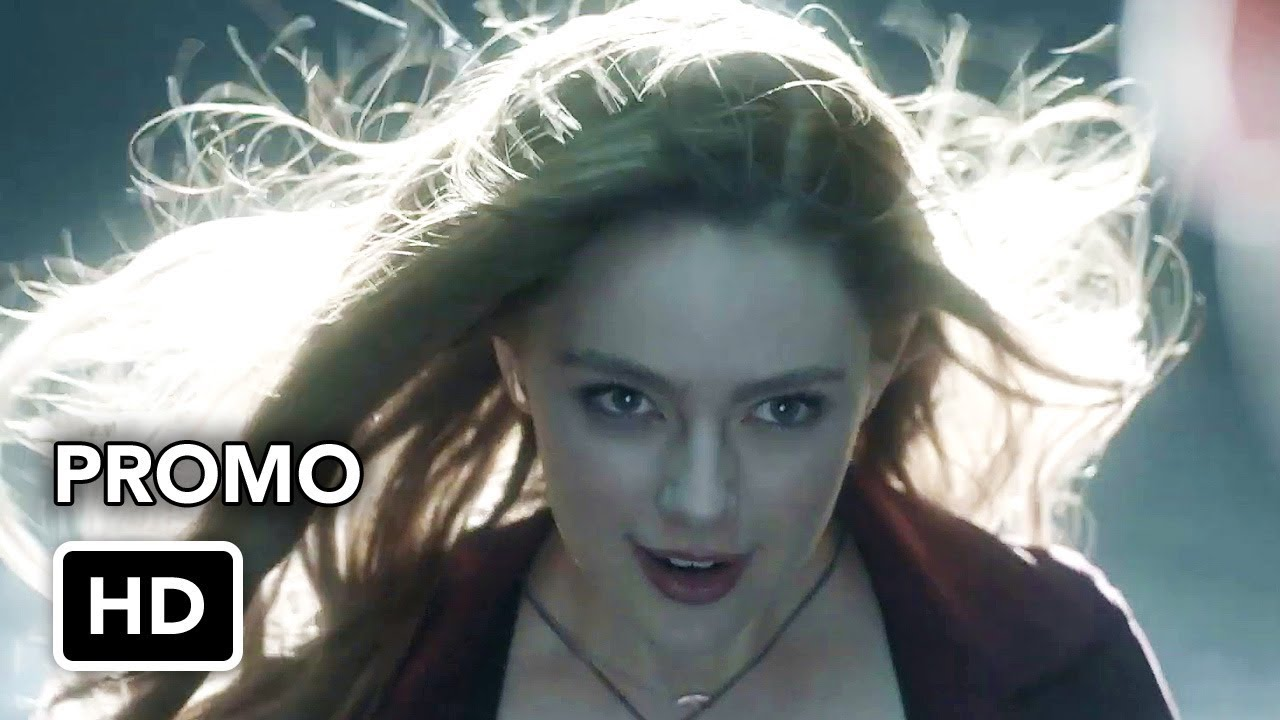 "Download Legacies Season 2 ""Hopeless"" Promo (HD)"