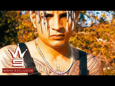 "Skinnyfromthe9 ""Love Blast"" (WSHH Exclusive - Official Music Video)"