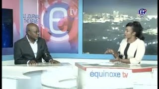 THE 6PM NEWS EQUINOXE TV TUESDAY APRIL 3rd 2018