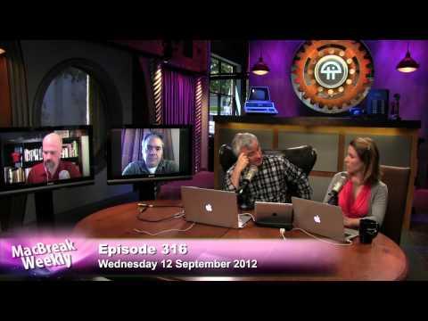 MacBreak Weekly 316: The iPhone 5