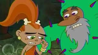Dave the Barbarian episode 15 Fiends and Family/Plunderball
