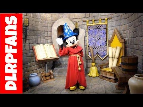 Meet and Greet Mega Compilation 2016 at Walt Disney World