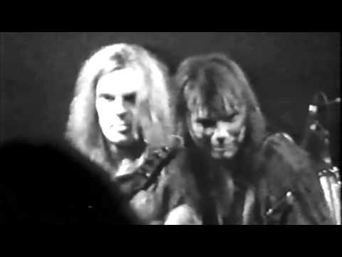 Bad Reputation - John Norum, Michelle Meldrum (Live, 1995)