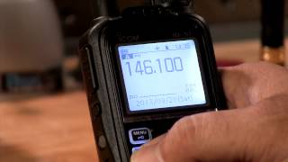 icom s id 51a review on amateurlogic tv
