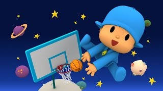 Video Pocoyo Basketball Worldcup download MP3, 3GP, MP4, WEBM, AVI, FLV Juli 2018