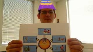 Barett's Birthday Request